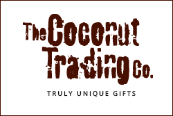The Coconut Trading Company