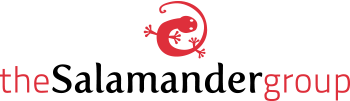 The Salamander Group logo